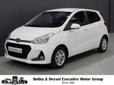 2020 Hyundai Grand i10 1.0 Fluid Gauteng Vereeniging_0
