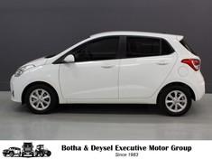 2020 Hyundai Grand i10 1.0 Fluid Gauteng Vereeniging_1