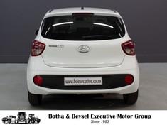 2020 Hyundai Grand i10 1.0 Fluid Gauteng Vereeniging_4