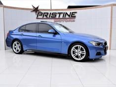 2013 BMW 3 Series 320i M Sport Line A/t (f30)  Gauteng
