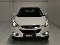 2016 Hyundai iX35 2.0 CRDi Elite Gauteng Johannesburg_1