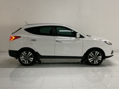 2016 Hyundai iX35 2.0 CRDi Elite Gauteng Johannesburg_3