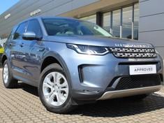 2020 Land Rover Discovery Sport 2.0D S (D180) Kwazulu Natal