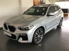 2019 BMW X3 sDRIVE 18d M Sport (G01) Kwazulu Natal
