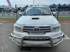 2011 Toyota Fortuner 3.0d-4d 4x4 At  Gauteng Centurion_1