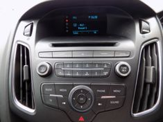 2016 Ford Focus 2.0 Ecoboost ST1 Gauteng Sandton_2