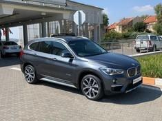 2016 BMW X1 xDRIVE25i xLINE Auto Gauteng