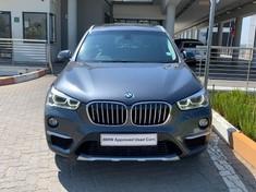 2016 BMW X1 xDRIVE25i xLINE Auto Gauteng Centurion_1