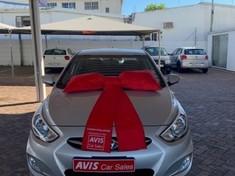 2017 Hyundai Accent 1.6 Gls  Western Cape