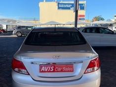 2017 Hyundai Accent 1.6 Gls  Western Cape Cape Town_1