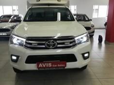 2018 Toyota Hilux 2.8 GD-6 RB Raider Auto Single Cab Bakkie Kwazulu Natal Pinetown_1