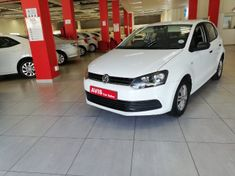 2019 Volkswagen Polo Vivo 1.4 Trendline 5-dr Kwazulu Natal