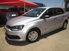 2020 Volkswagen Polo Vivo 1.4 Trendline 5-Door Gauteng Kempton Park_2