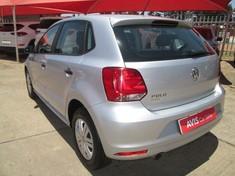 2020 Volkswagen Polo Vivo 1.4 Trendline 5-Door Gauteng Kempton Park_3