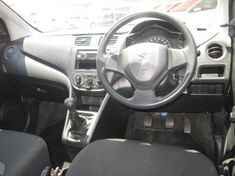 2020 Suzuki Celerio 1.0 GA Gauteng Kempton Park_2