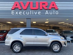 2015 Toyota Fortuner 3.0d-4d R/b  North West Province