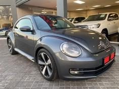 2013 Volkswagen Beetle 1.2 Tsi Design  North West Province Rustenburg_1
