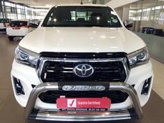 2019 Toyota Hilux 2.8 GD-6 RB Raider Double Cab Bakkie Limpopo Mokopane_0