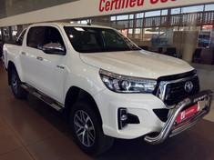 2019 Toyota Hilux 2.8 GD-6 RB Raider Double Cab Bakkie Limpopo Mokopane_1