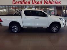2019 Toyota Hilux 2.8 GD-6 RB Raider Double Cab Bakkie Limpopo Mokopane_2