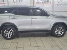 2018 Toyota Fortuner 2.8GD-6 RB Auto Limpopo Groblersdal_1