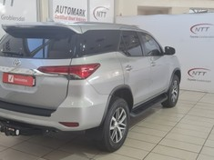 2018 Toyota Fortuner 2.8GD-6 RB Auto Limpopo Groblersdal_2