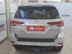 2018 Toyota Fortuner 2.8GD-6 RB Auto Limpopo Groblersdal_3