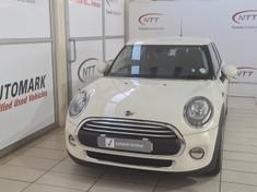 2016 MINI One 1.2T 5-Door Limpopo
