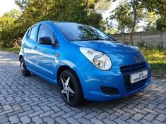 2013 Suzuki Alto 1.0 Ga  Eastern Cape Port Elizabeth_0