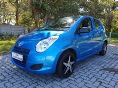 2013 Suzuki Alto 1.0 Ga  Eastern Cape Port Elizabeth_2