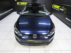 2013 Volkswagen Golf Vii 1.4 Tsi Comfortline Dsg  Gauteng Boksburg_2