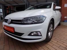 2020 Volkswagen Polo 1.0 TSI Comfortline Auto Gauteng Sandton_2