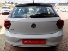 2020 Volkswagen Polo 1.0 TSI Comfortline Auto Gauteng Sandton_3