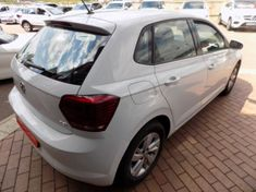 2020 Volkswagen Polo 1.0 TSI Comfortline DSG Gauteng Sandton_1