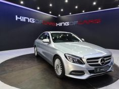 2015 Mercedes-Benz C-Class C220 Bluetec Avantgarde Auto Gauteng