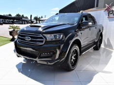 2021 Ford Ranger 2.0TDCi WILDTRAK 4X4 Auto Double Cab Bakkie Gauteng De Deur_2