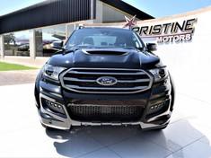 2021 Ford Ranger 2.0TDCi WILDTRAK 4X4 Auto Double Cab Bakkie Gauteng De Deur_3