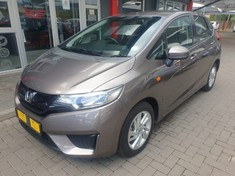 2016 Honda Jazz 1.2 Comfort Gauteng