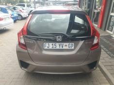 2016 Honda Jazz 1.2 Comfort Gauteng Vanderbijlpark_4