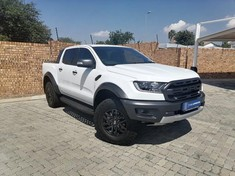 2020 Ford Ranger Raptor 2.0D BI-Turbo 4X4 Auto Double Cab Bakkie North West Province Rustenburg_0