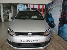 2021 Volkswagen Polo Vivo 1.4 Comfortline 5-Door North West Province Rustenburg_1