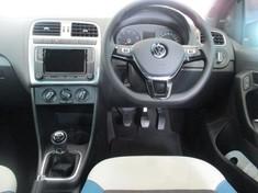 2021 Volkswagen Polo Vivo 1.4 Comfortline 5-Door North West Province Rustenburg_4