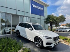 2019 Volvo XC90 T6 R-Design AWD Gauteng