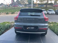 2021 Volvo XC40 D4 Inscription AWD Geartronic Gauteng Midrand_3