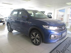 2021 Volkswagen T-Cross 1.0 Comfortline DSG North West Province