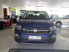 2021 Volkswagen T-Cross 1.0 Comfortline DSG North West Province Brits_1
