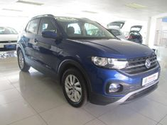 2019 Volkswagen T-Cross 1.0 TSI Highline DSG North West Province