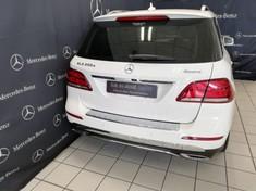 2018 Mercedes-Benz GLE-Class 250d 4MATIC Western Cape Claremont_2