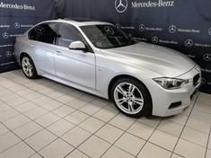2017 BMW 3 Series 318i M Sport Auto Western Cape Claremont_0