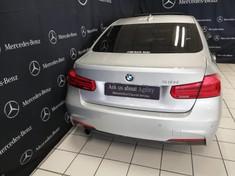 2017 BMW 3 Series 318i M Sport Auto Western Cape Claremont_2
